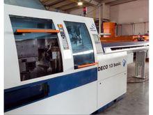2000 LATHES - CN/CNC TORNOS-BEC
