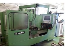 MILLING AND BORING MACHINES ALC