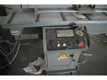 CUTTING OFF MACHINES EMMEGI VIT
