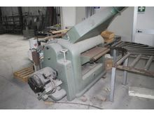 PLANING MACHINES EMB ND USED