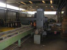 SAWING MACHINES FRIGGI 3191 USE