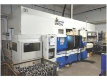 Used LATHES - CN/CNC