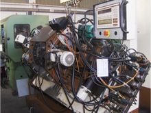 TRANSFER MACHINES PFIFFNER HYDR
