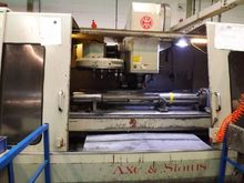 2002 MACHINING CENTRES HARTFORD