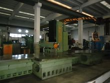 MILLING AND BORING MACHINES MEC