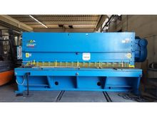 SHEARS WARCOM 4000 X 10 USED