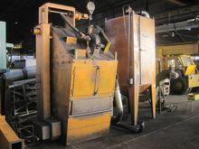 SANDBLASTING MACHINES SISSON LE
