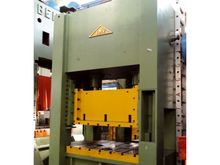 PRESSES - MECHANICAL IMV 200 TO