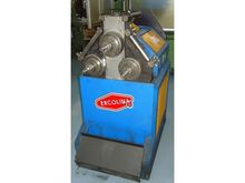 BENDING MACHINES ERCOLINA CE50