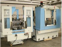 1997 MACHINING CENTRES SIGMA ZE