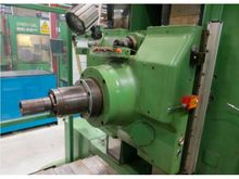 MILLING AND BORING MACHINES DIX