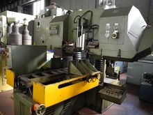 SAWING MACHINES FORTE SBA 401 U