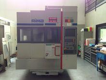 MACHINING CENTRES QUASER UX 300