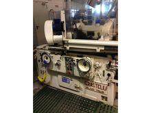 GRINDING MACHINES - EXTERNAL G.