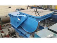 POSITIONERS SIMAC TR 120 USED