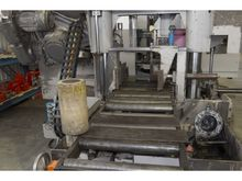 1993 SAWING MACHINES BEHRINGER