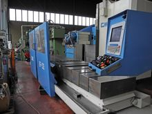 MILLING MACHINES - BED TYPE CME