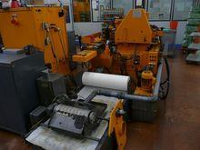 GRINDING MACHINES - EXTERNAL TS
