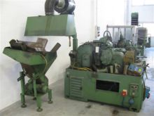 GRINDING MACHINES - CENTRELESS