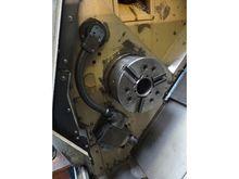 LATHES - CN/CNC DAEWOO PUMA 300