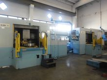 LATHES - CN/CNC IMT INTERMATO S