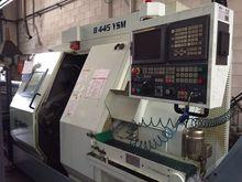 LATHES - CN/CNC BIGLIA B445 YSM