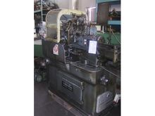 LATHES - UNCLASSIFIED TORNOS RR