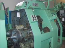 TRANSFER MACHINES MIKRON HAESLE