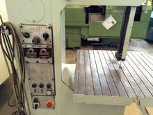 SAWING MACHINES SENAS 400 USED