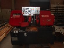 SAWING MACHINES AMADA D. 400 US