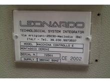 MONTAGGIO LEONARDO USED