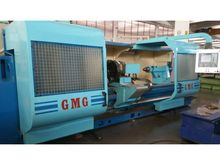 2004 LATHES - CENTRE GMG USED