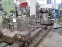 CENTRING AND FACING MACHINES TO