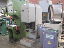 RIVETING MACHINES TAUMEL BK 400