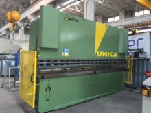 SHEET METAL BENDING MACHINES WA