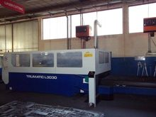 Used LASER CUTTING M