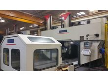 2007 MILLING MACHINES - UNCLASS