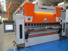 2016 SHEET METAL BENDING MACHIN