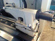 LATHES - CN/CNC CHALLENGER 650