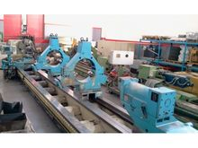 LATHES - CN/CNC WMW USED