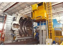 1999 BORING MACHINES PAMA SPEED