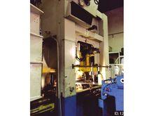 PRESSES - MECHANICAL BRET 200 T