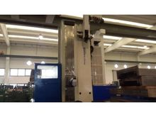 MILLING AND BORING MACHINES SOR