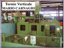 LATHES - VERTICAL MARIO CARNAGH