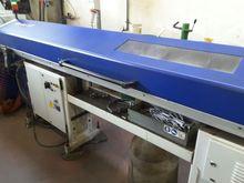 LATHES - CN/CNC HANWHA ML 12 US