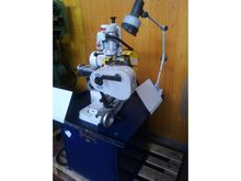 SHARPENING MACHINES BRIERLEY 2-