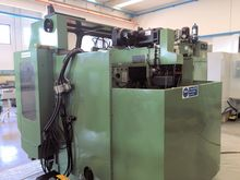 Used MACHINING CENTR