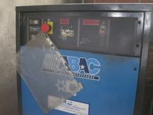UNCLASSIFIED ABAC GE 10 USED