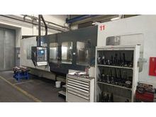 2001 MILLING MACHINES - BED TYP