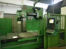 MILLING AND BORING MACHINES FPT